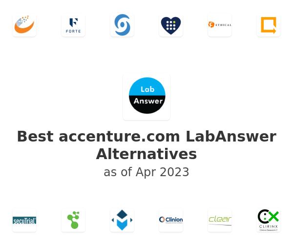 Best LabAnswer Alternatives