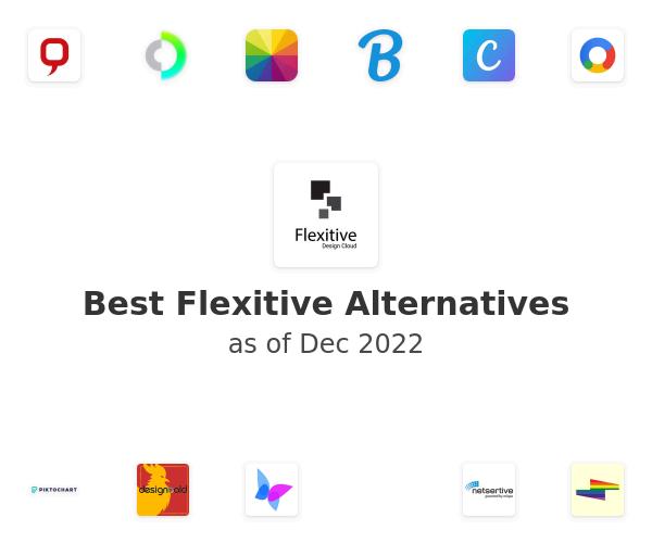 Best Flexitive Alternatives