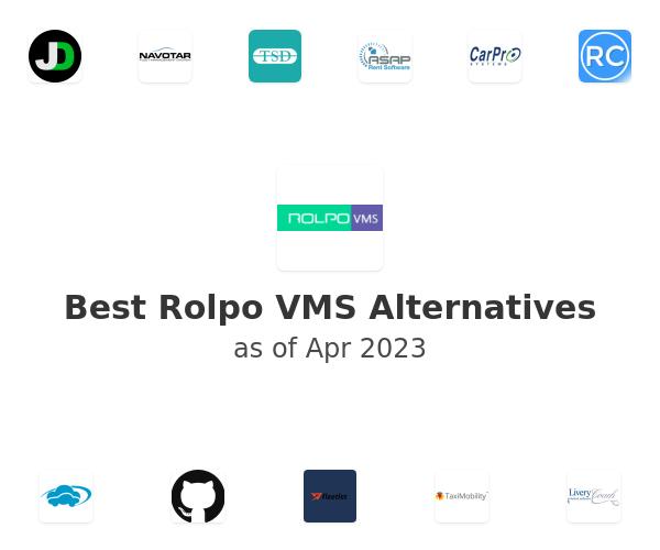 Best Rolpo VMS Alternatives