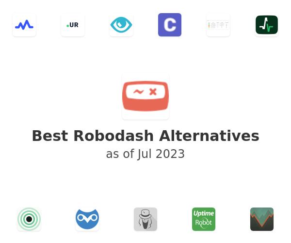 Best Robodash Alternatives