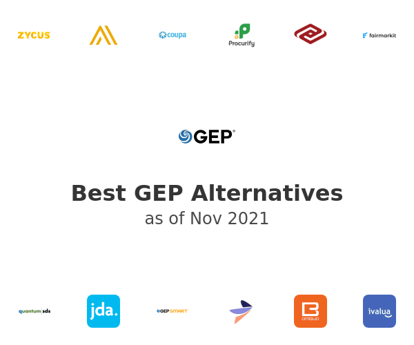 Best GEP Alternatives