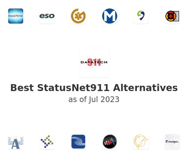 Best StatusNet911 Alternatives