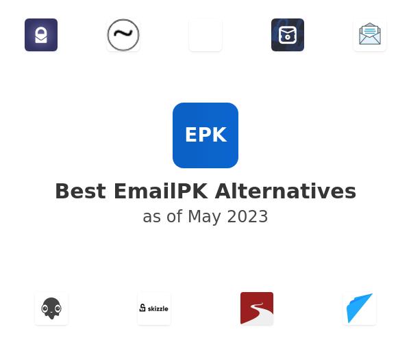 Best EmailPK Alternatives