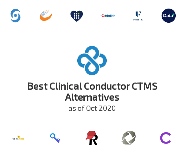 Best Clinical Conductor CTMS Alternatives