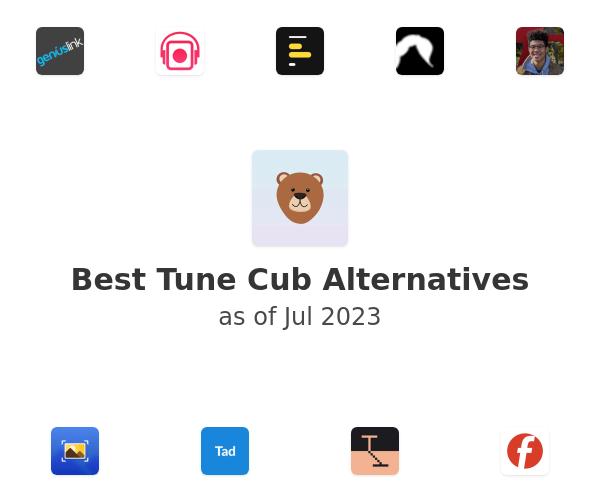 Best Tune Cub Alternatives