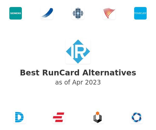 Best RunCard Alternatives