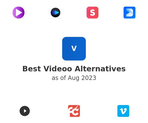 Best Videoo Alternatives