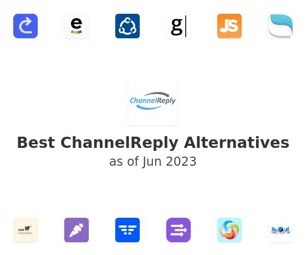 Best ChannelReply Alternatives