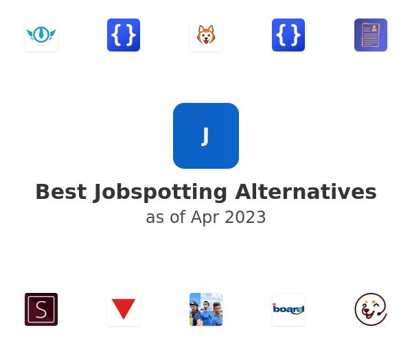 Best Jobspotting Alternatives