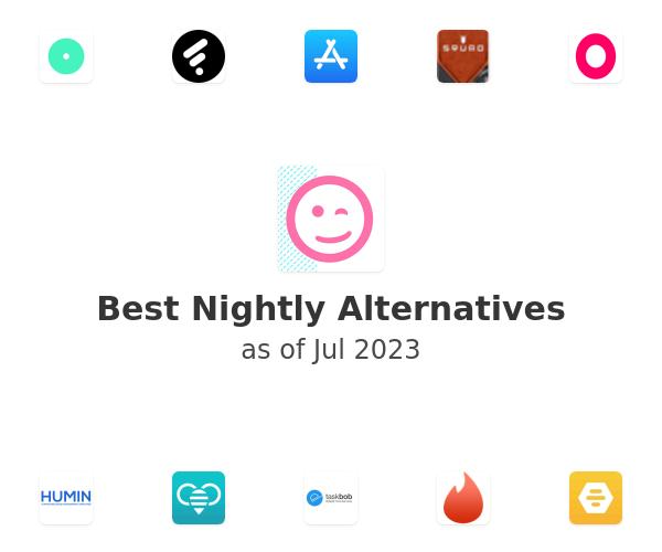 Best Nightly Alternatives