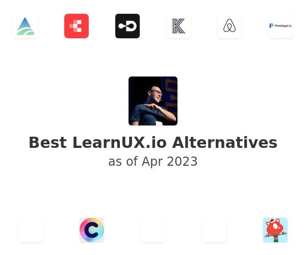 Best LearnUX.io Alternatives