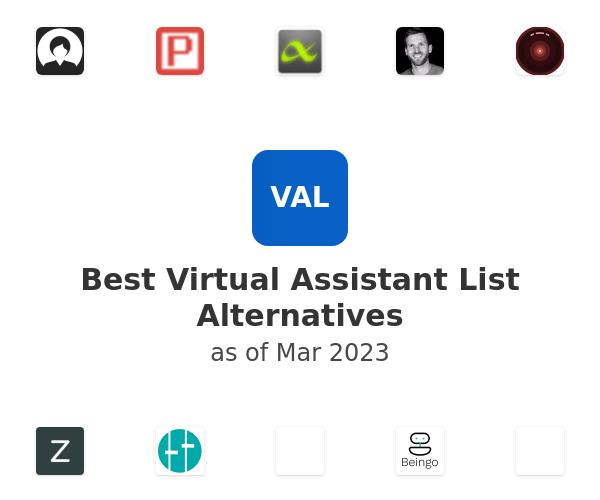 Best Virtual Assistant List Alternatives