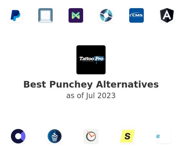 Best Punchey Alternatives