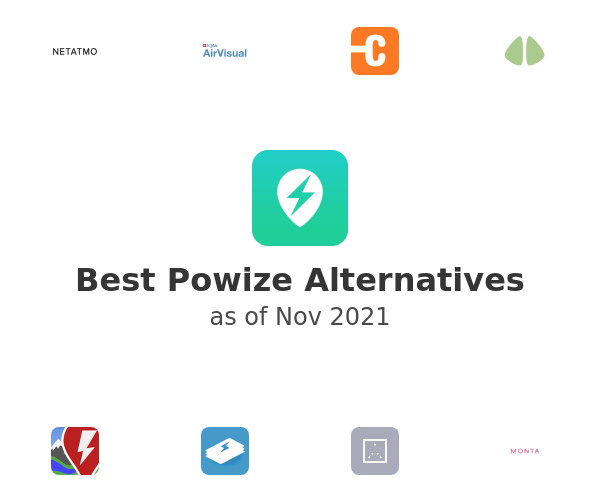 Best Powize Alternatives