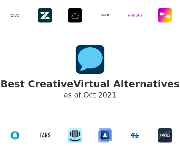 Best CreativeVirtual Alternatives