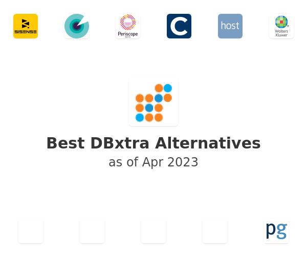Best DBxtra Alternatives