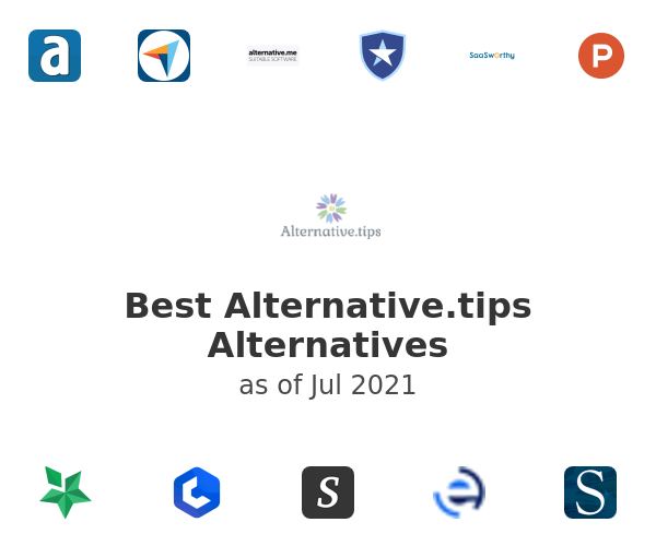 Best Alternative.tips Alternatives