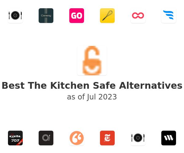 Best The Kitchen Safe Alternatives