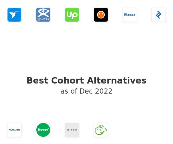 Best Cohort Alternatives