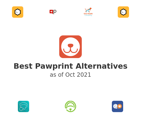 Best Pawprint Alternatives