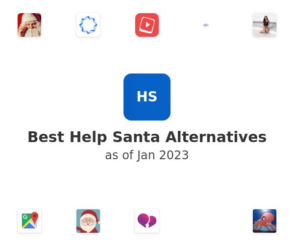 Best Help Santa Alternatives