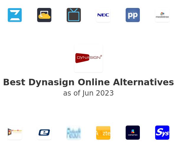 Best Dynasign Online Alternatives