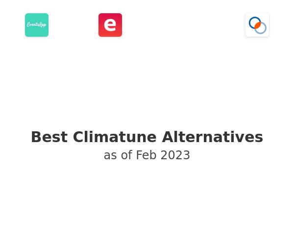 Best Climatune Alternatives