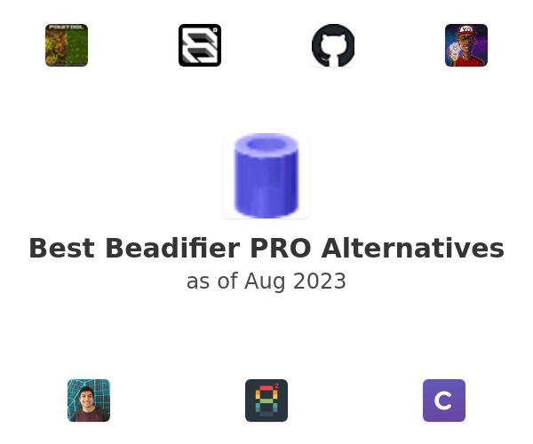 Best Beadifier PRO Alternatives
