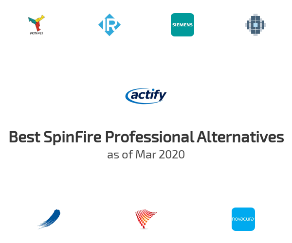 Best SpinFire Professional Alternatives