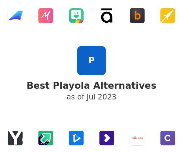Best Playola Alternatives