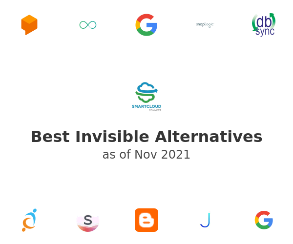 Best Invisible Alternatives