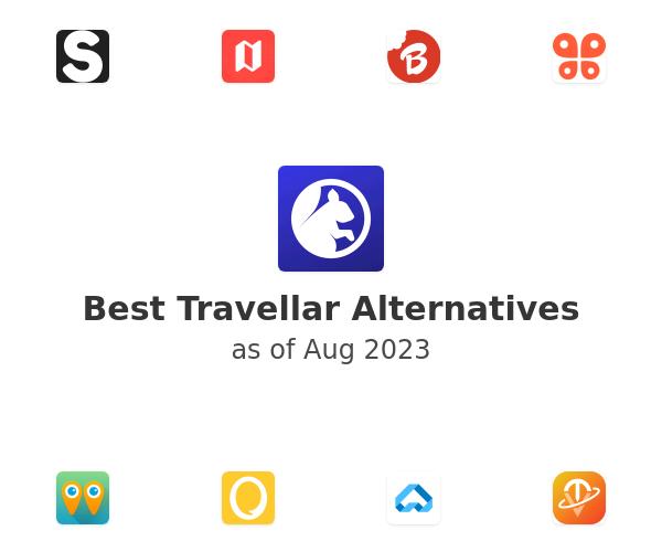 Best Travellar Alternatives