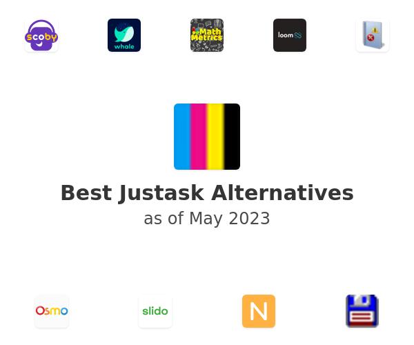 Best Justask Alternatives