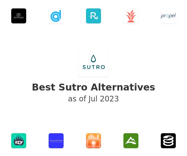 Best Sutro Alternatives