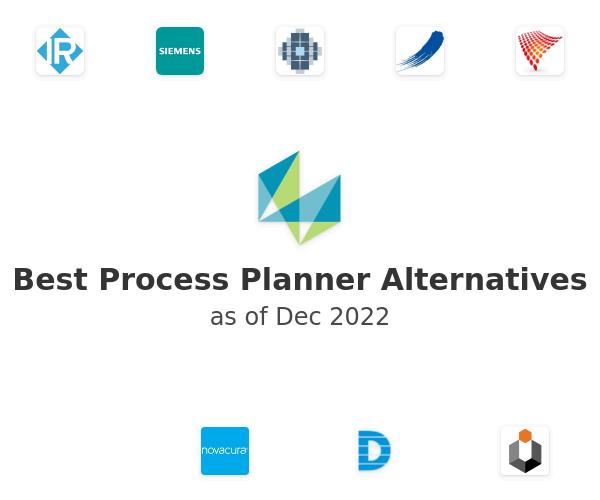Best Process Planner Alternatives