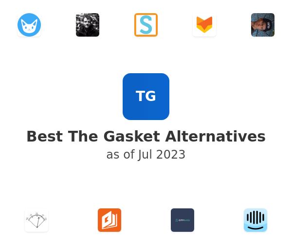 Best The Gasket Alternatives