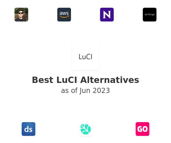 Best LuCI Alternatives