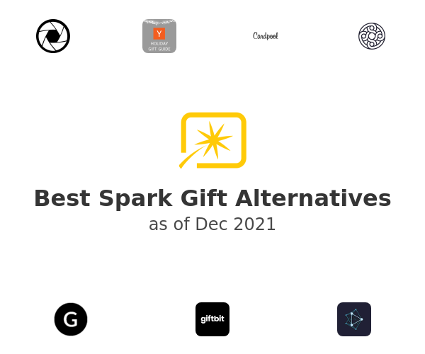 Best Spark Gift Alternatives