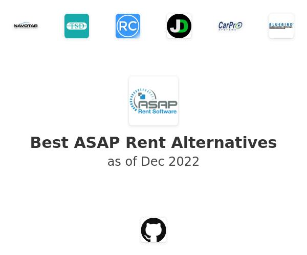 Best ASAP Rent Alternatives