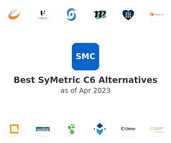 Best SyMetric C6 Alternatives