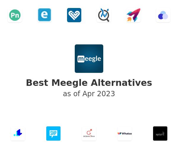 Best Meegle Alternatives