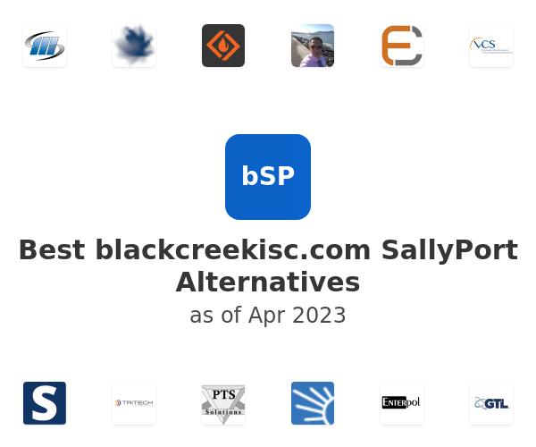 Best SallyPort Alternatives