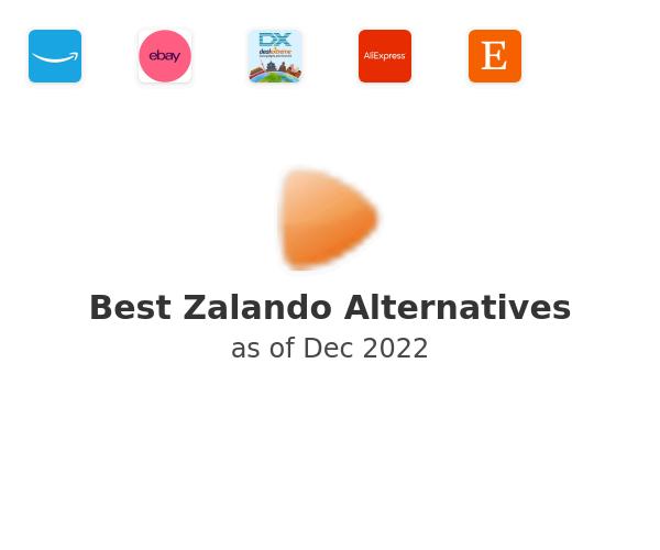 Best Zalando Alternatives