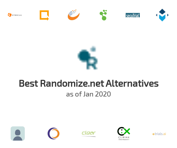 Best Randomize.net Alternatives