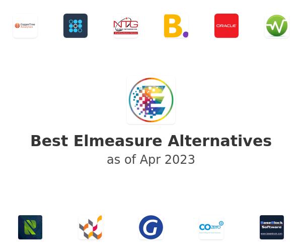 Best Elmeasure Alternatives