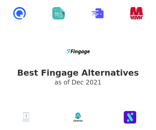 Best Fingage Alternatives