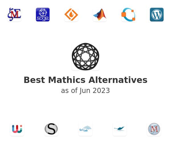 Best Mathics Alternatives