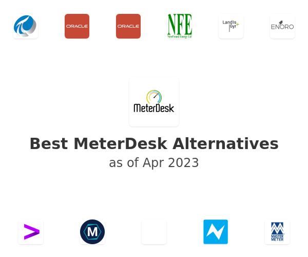 Best MeterDesk Alternatives