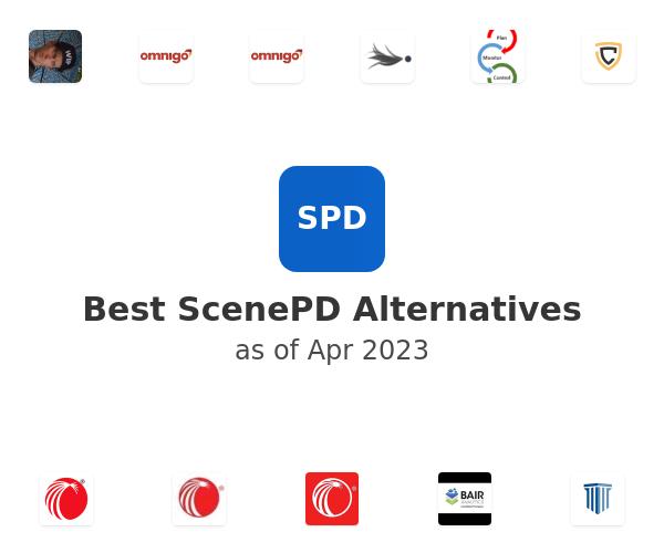 Best ScenePD Alternatives