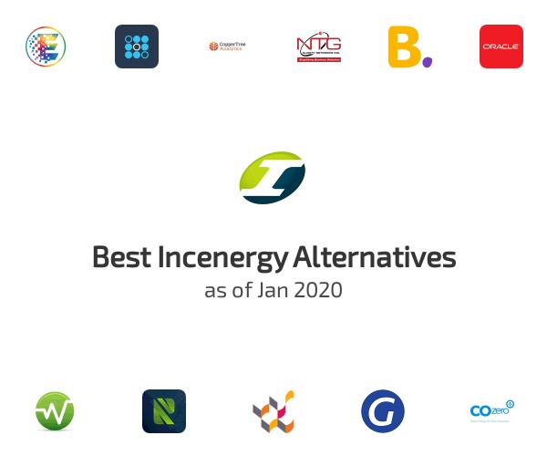 Best Incenergy Alternatives